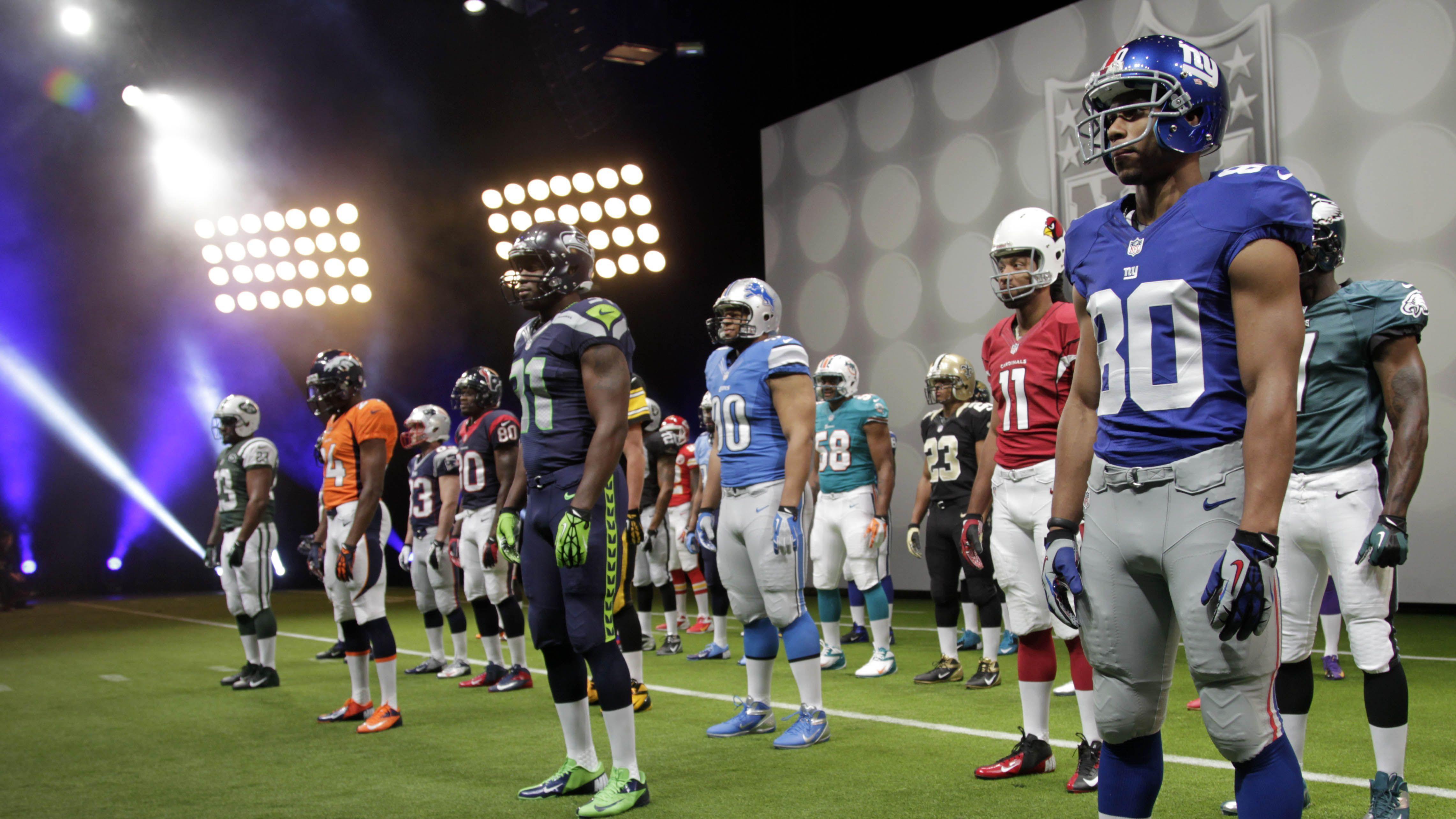 Best Nfl Football Wallpapers: NFL Teams Wallpapers 2016
