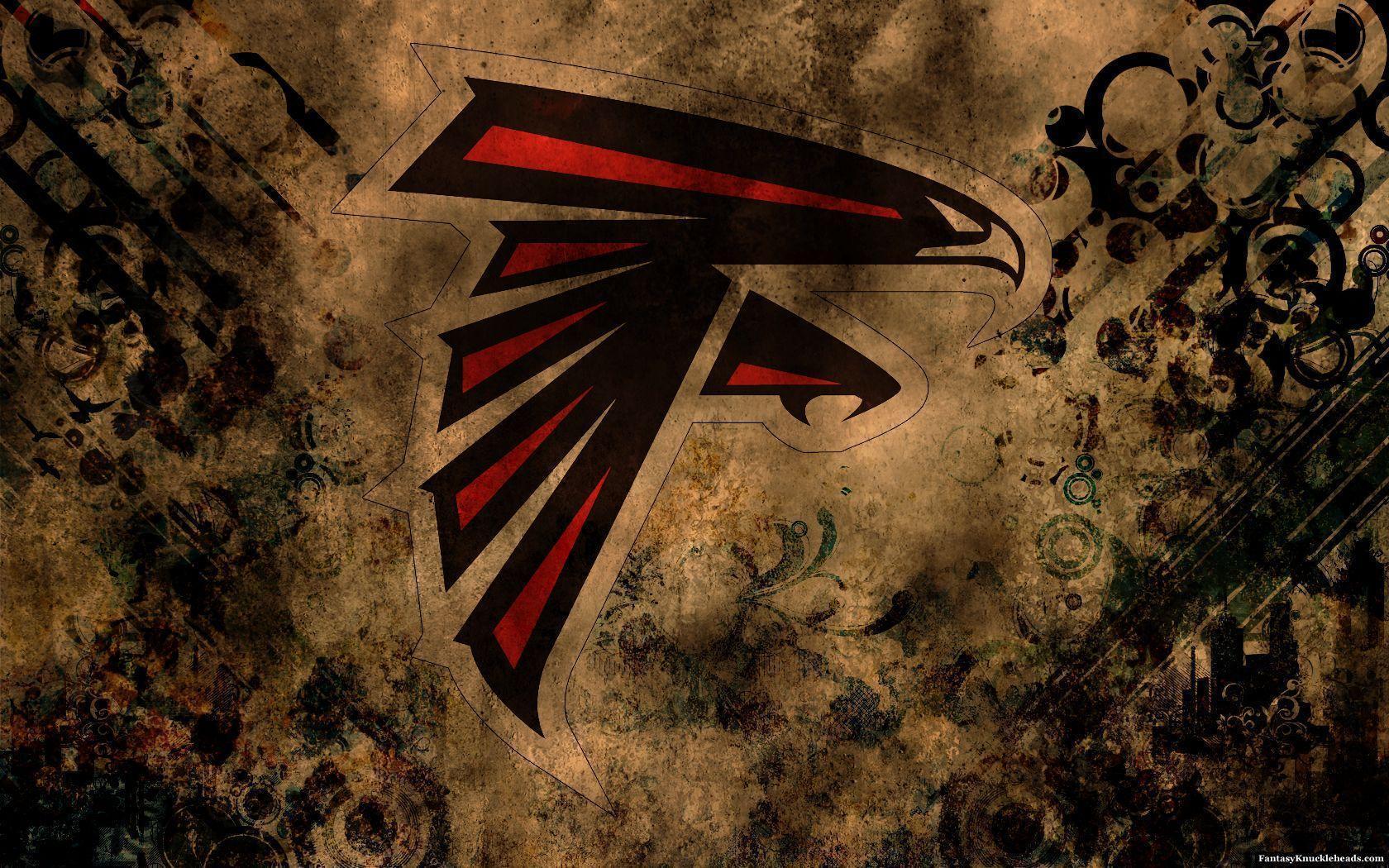 Atlanta Falcons Desktop Wallpaper: NFL Teams Wallpapers 2016