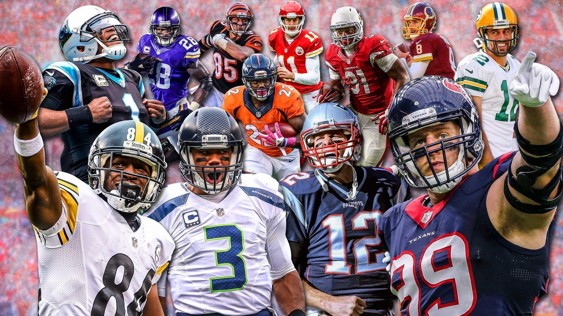 Nfl football players images
