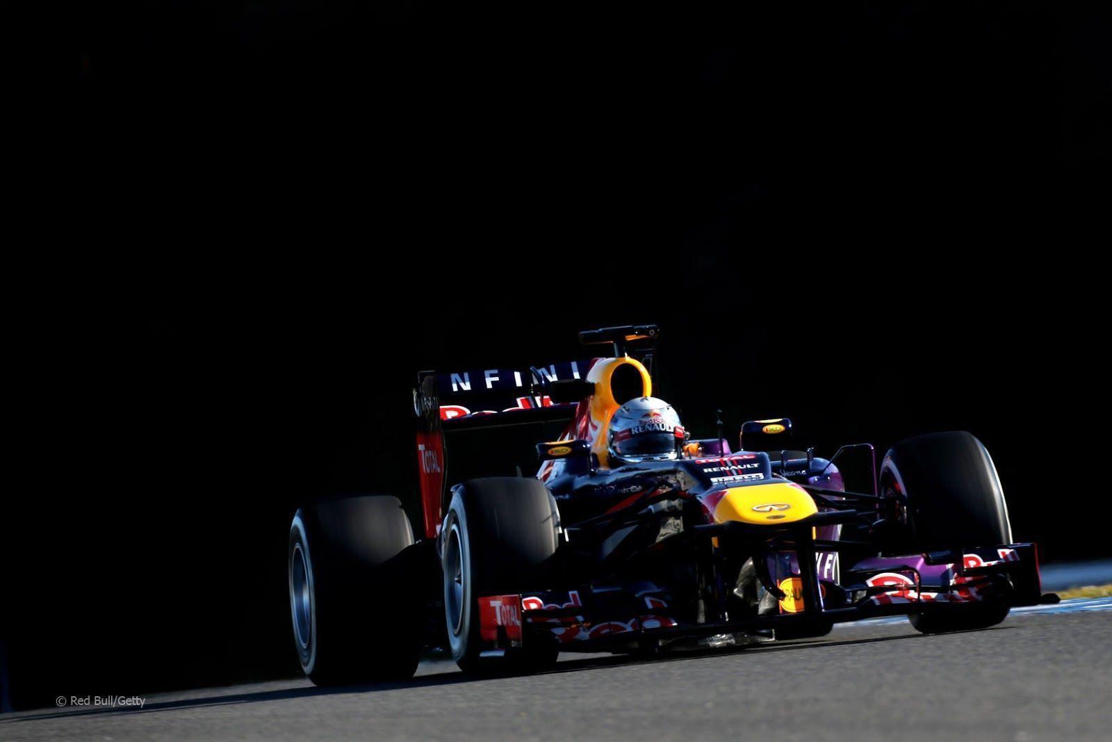 Sebastian Vettel Red Bull Wallpapers 2016 - Wallpaper Cave
