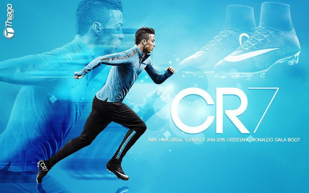 Nike Mercurial 2015 Cr7