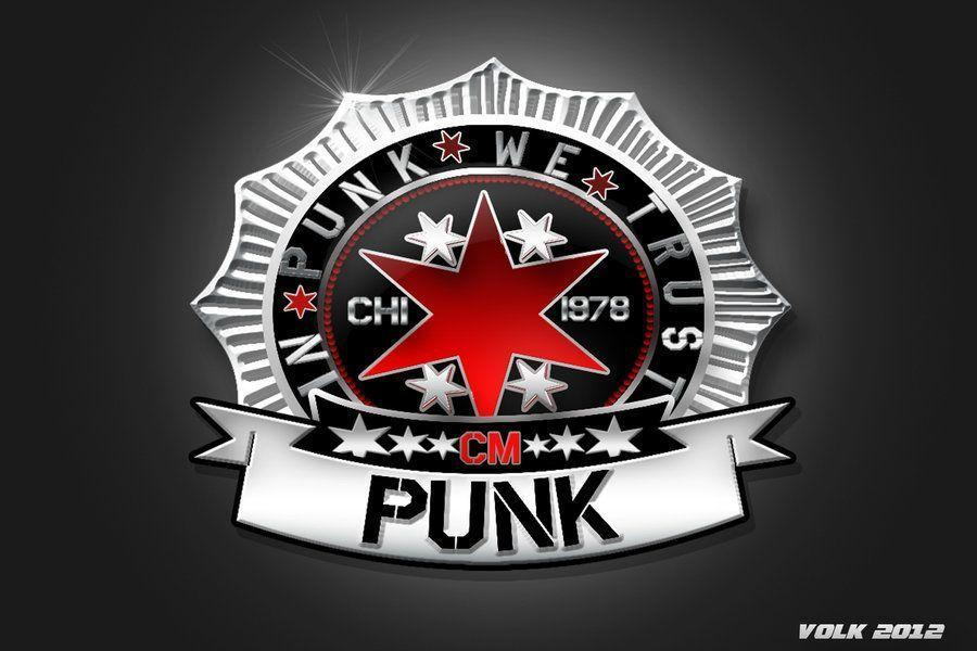 cm punk logo wallpapers 2016 wallpaper cave