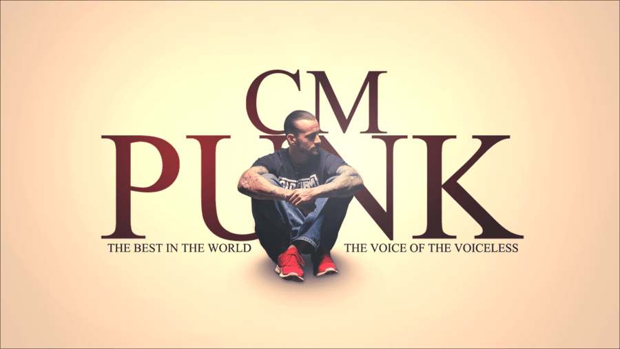 CM Punk Wallpapers by ZT0