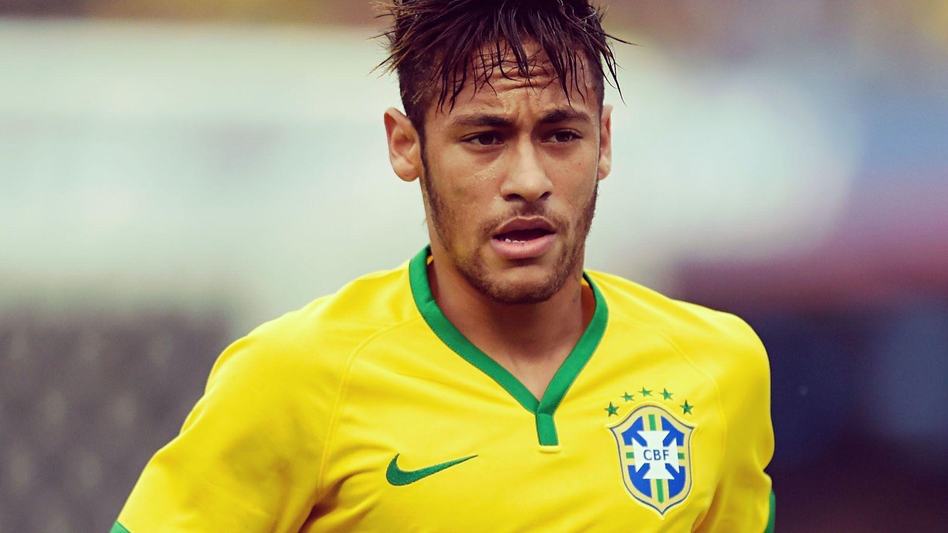 Hd Images Of Neymar: Neymar Brazil Wallpapers 2016 HD