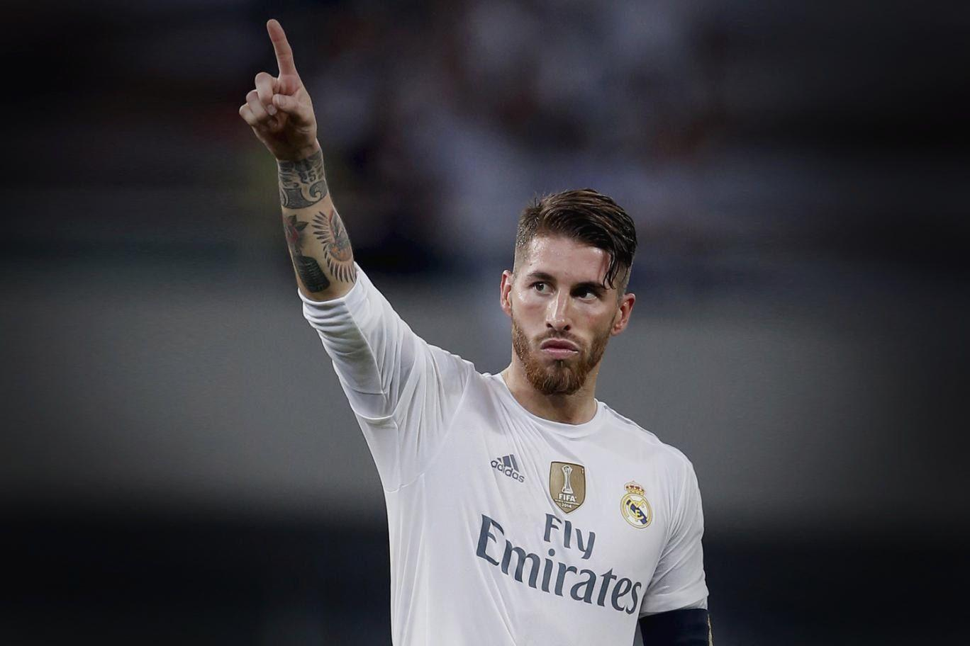 sergio ramos hd images - photo #1