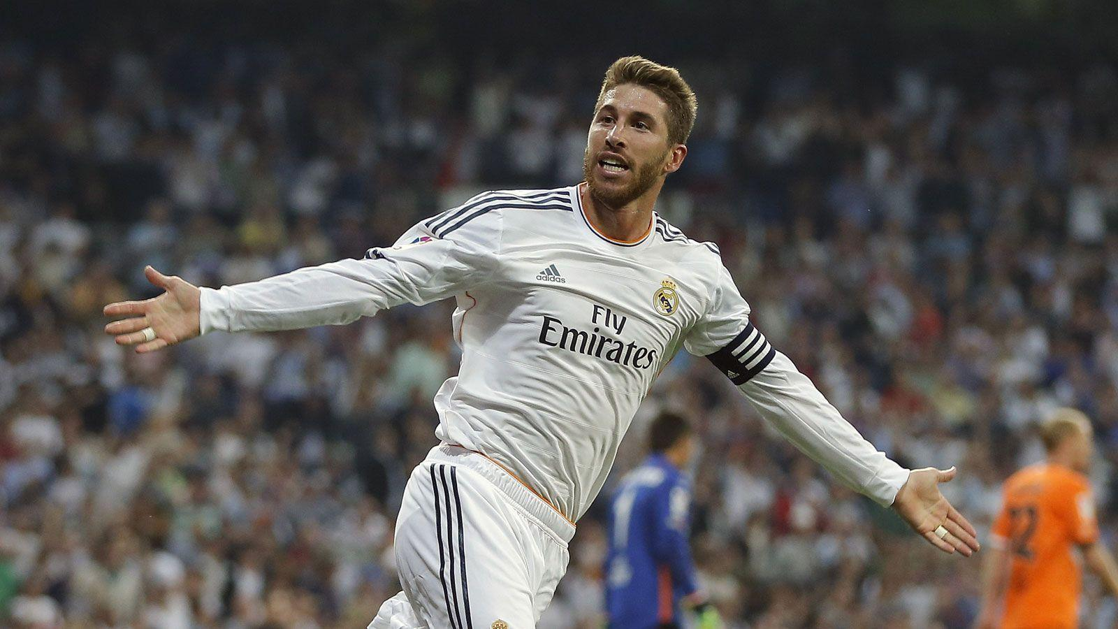 sergio ramos hd images - photo #8