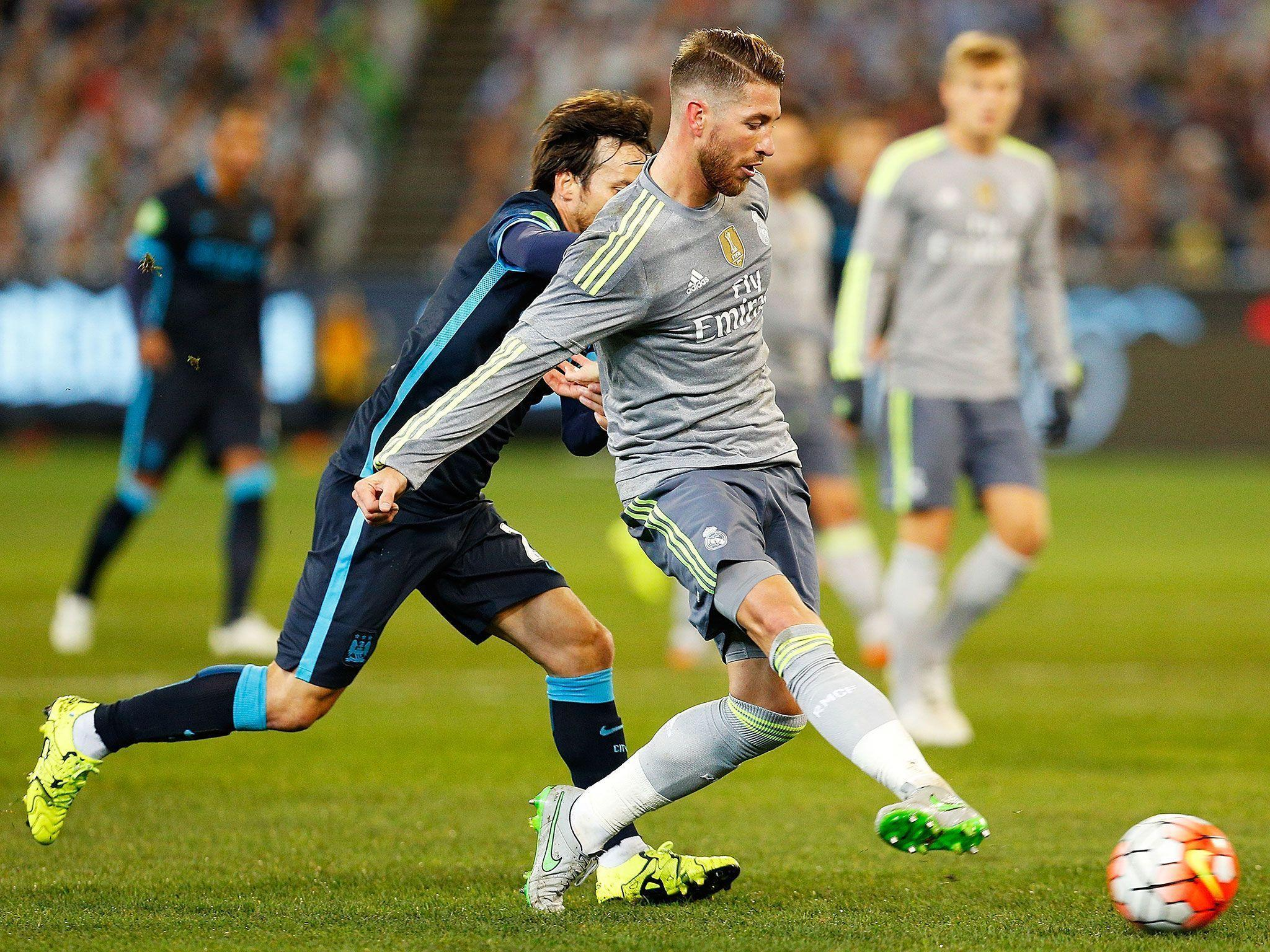 sergio ramos hd images - photo #35
