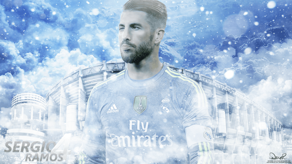 sergio ramos hd images - photo #34