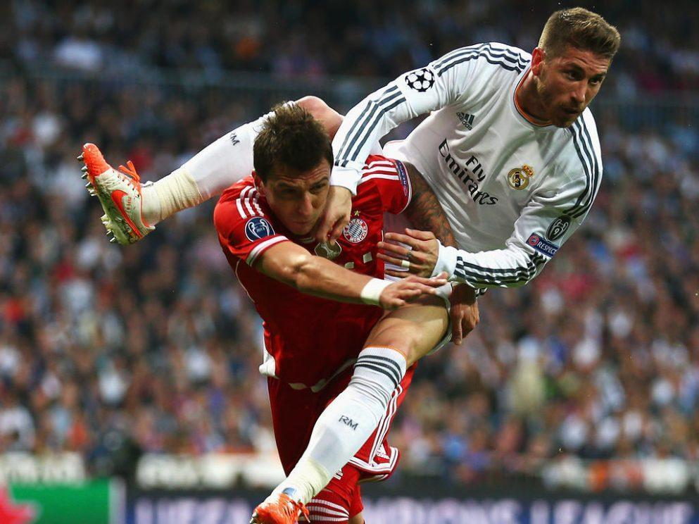 sergio ramos hd images - photo #17