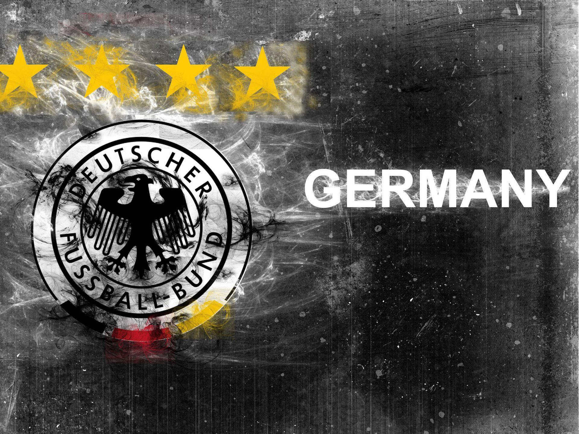 germany logo wallpaper -#main