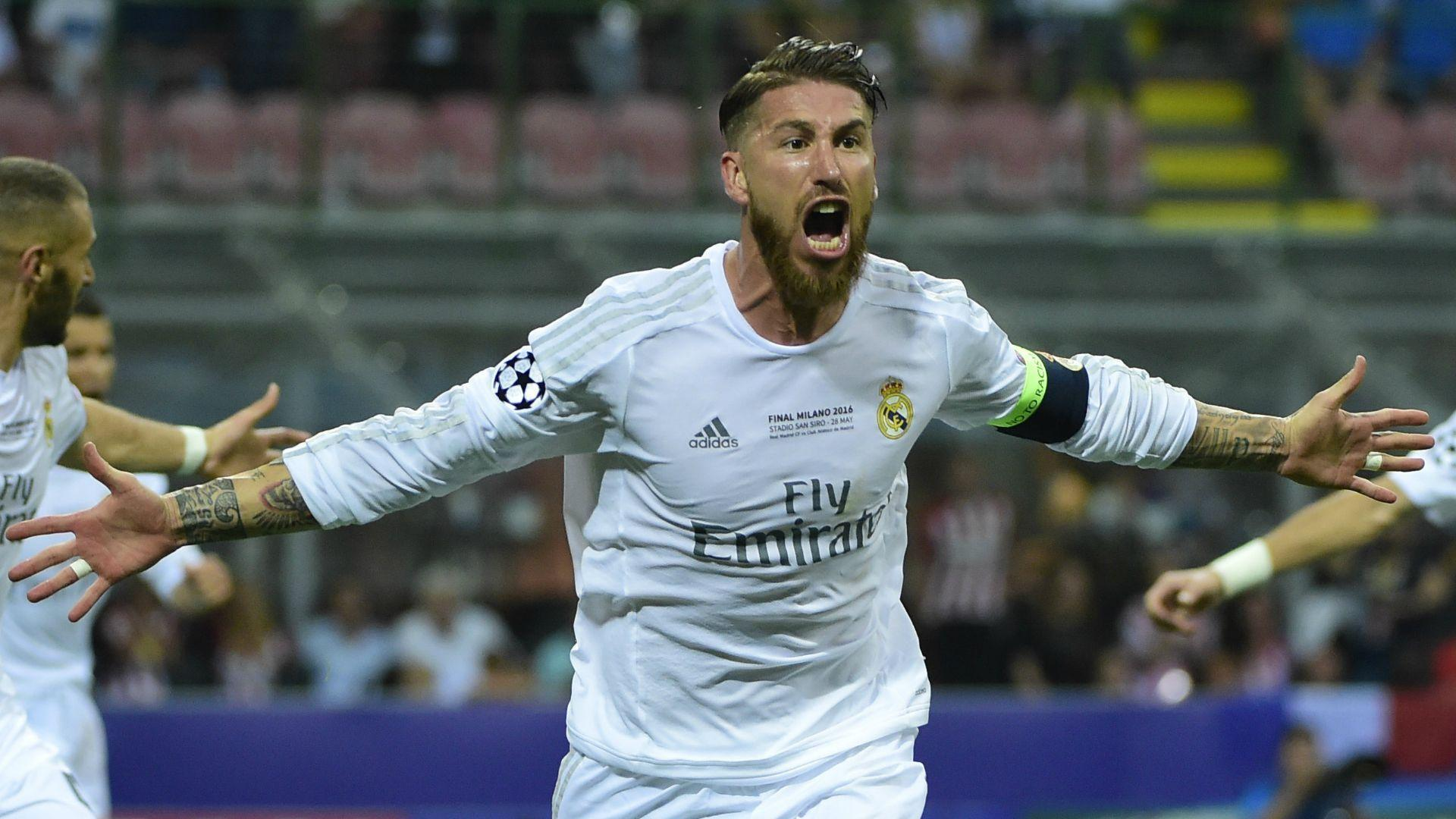 sergio ramos hd images - photo #26
