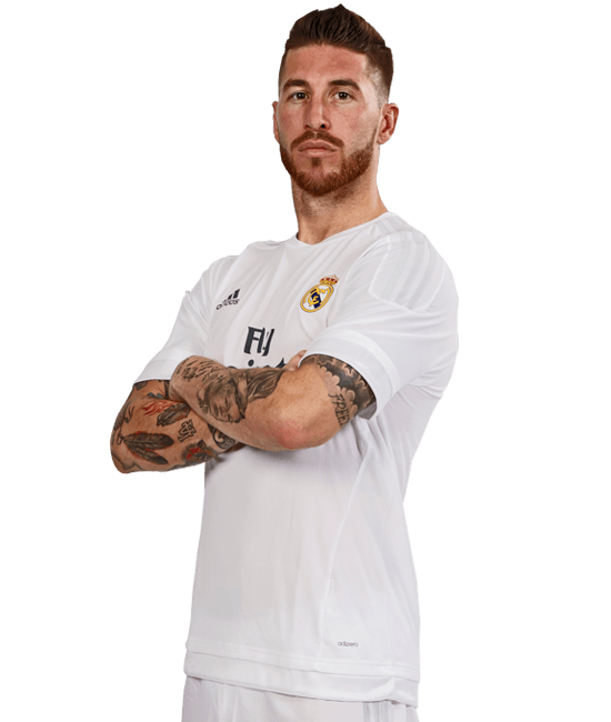 Sergio Ramos 2016 Wallpapers HD - Wallpaper Cave