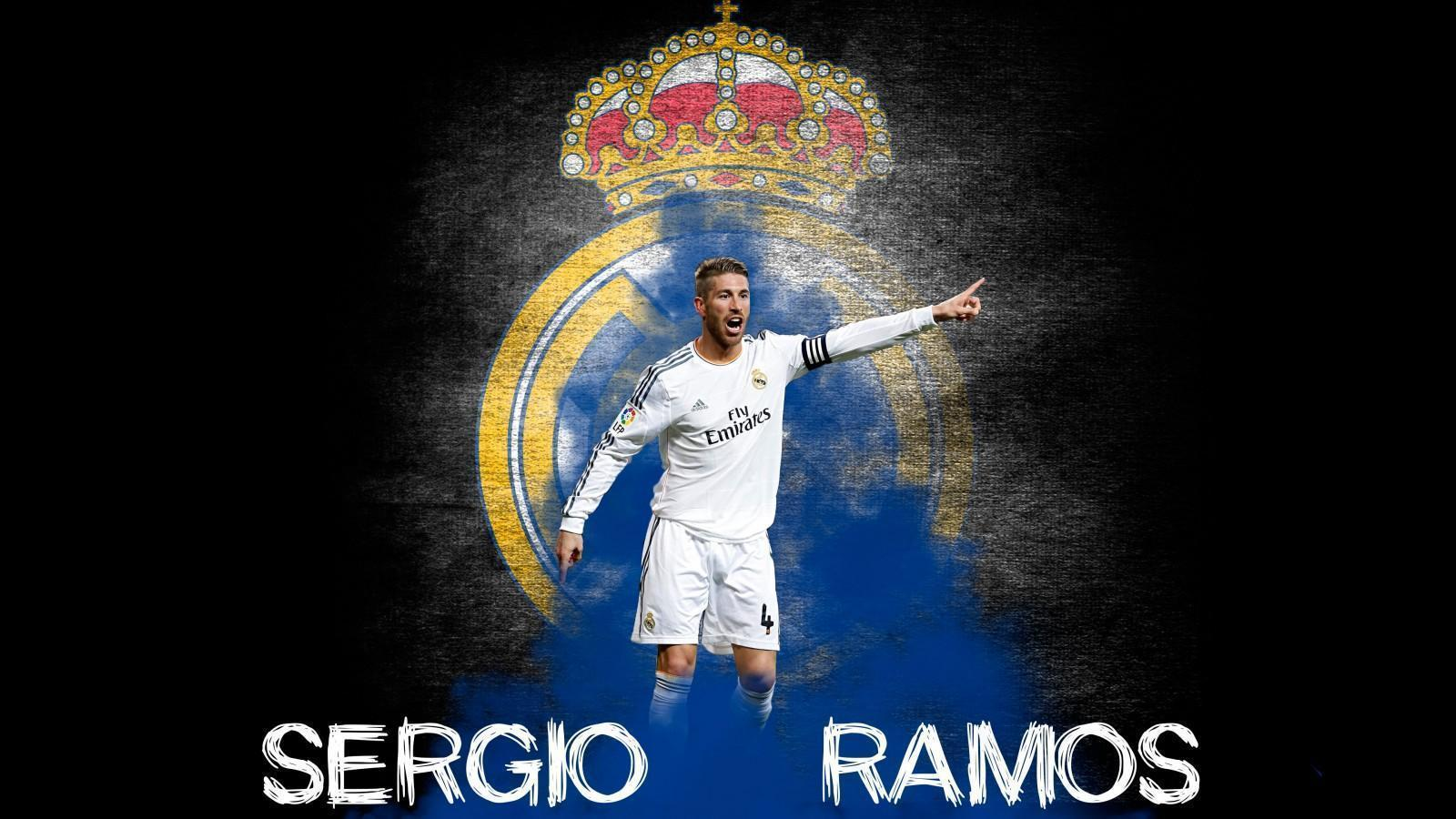 sergio ramos hd images - photo #32