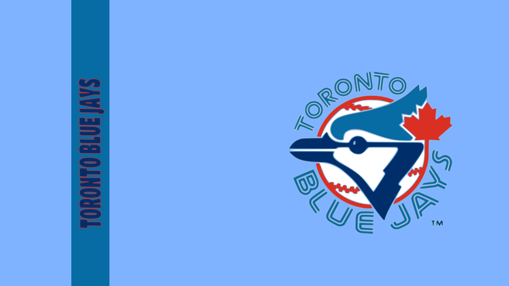 Toronto Blue Jays wallpapers 3 by hawthorne85
