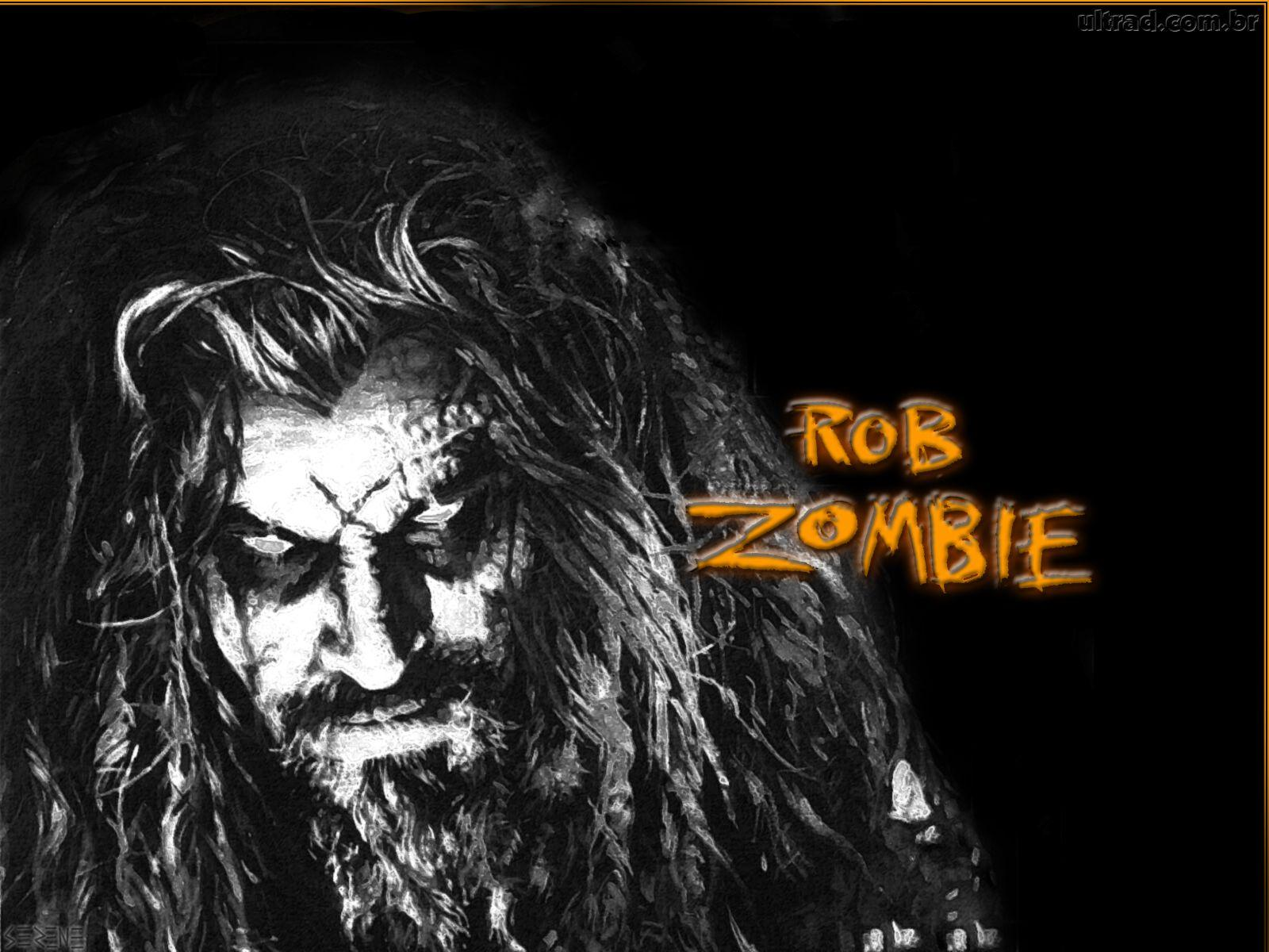 Rob Zombie Wallpapers 2016 - Wallpaper Cave