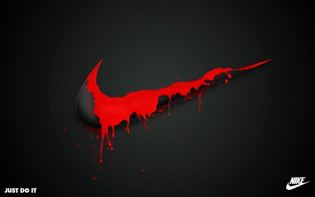 wallpaper nike signs - photo #29