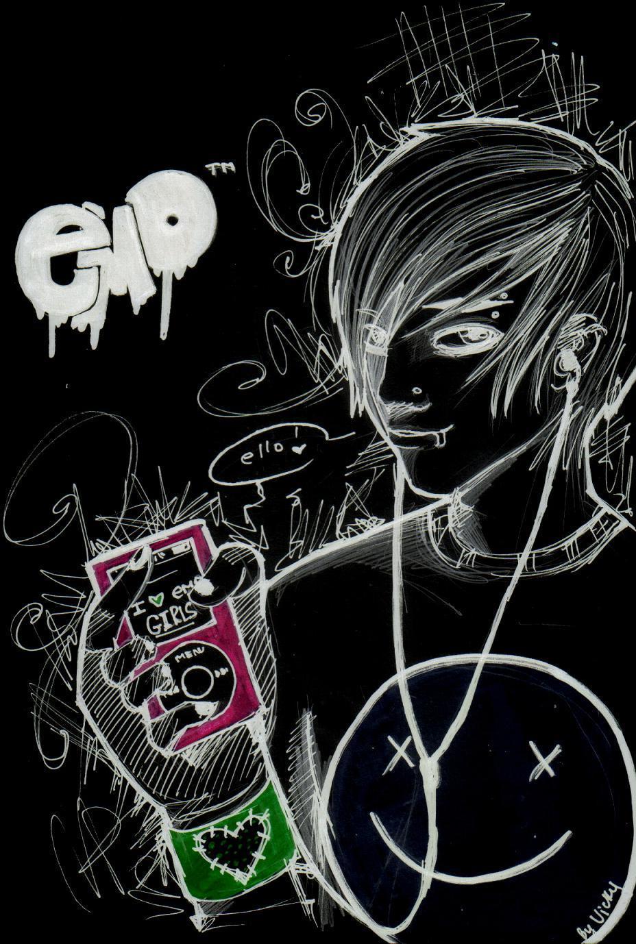 Emo Love cartoon Wallpaper : Emo Love Wallpapers 2016 - Wallpaper cave