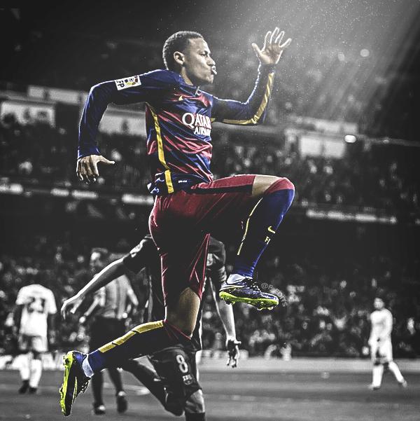<b>Neymar</b> Santos <b>Jr</b> Photos Photos: FC Barcelona v Granada CF - La ...