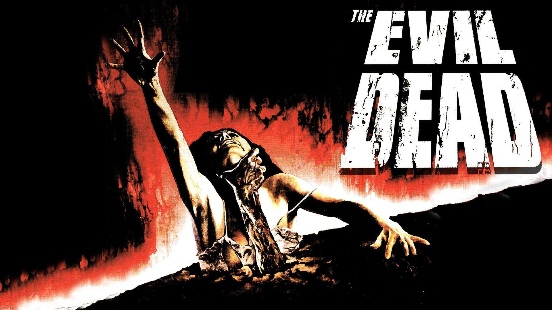Evil Dead 2016 Wallpapers - Wallpaper Cave