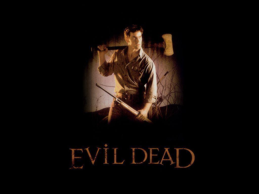Evil Dead 1981 Wallpaper - #traffic-club