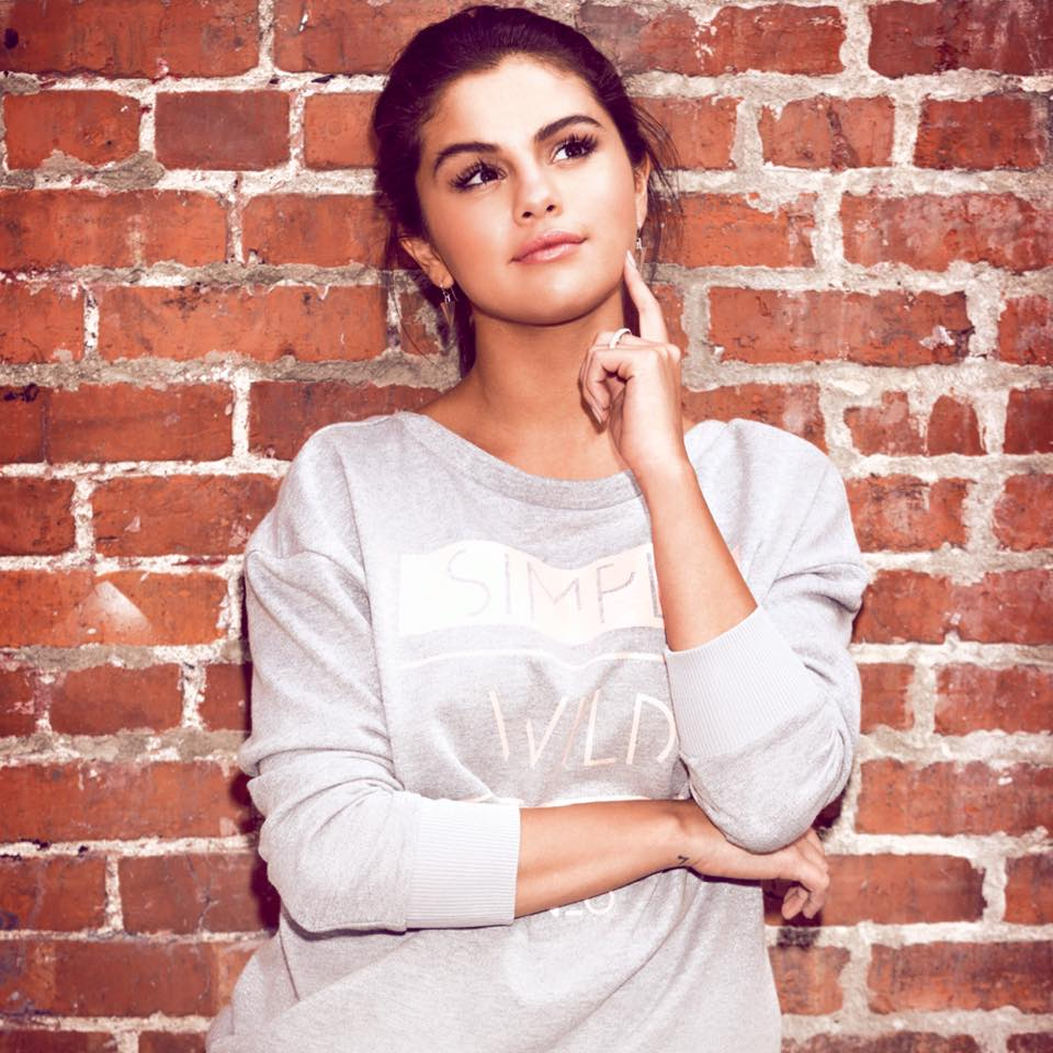 Selena Gomez New 2015 HD Wallpapers