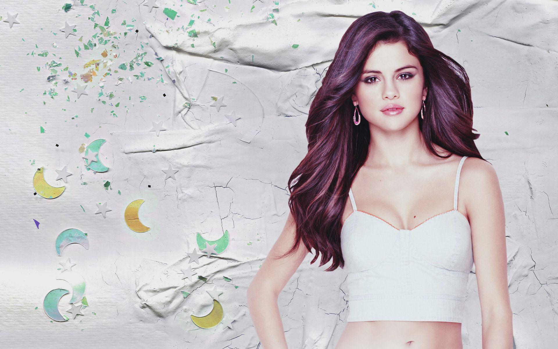 Selena Gomez HD Wallpapers 96 Wallpapers