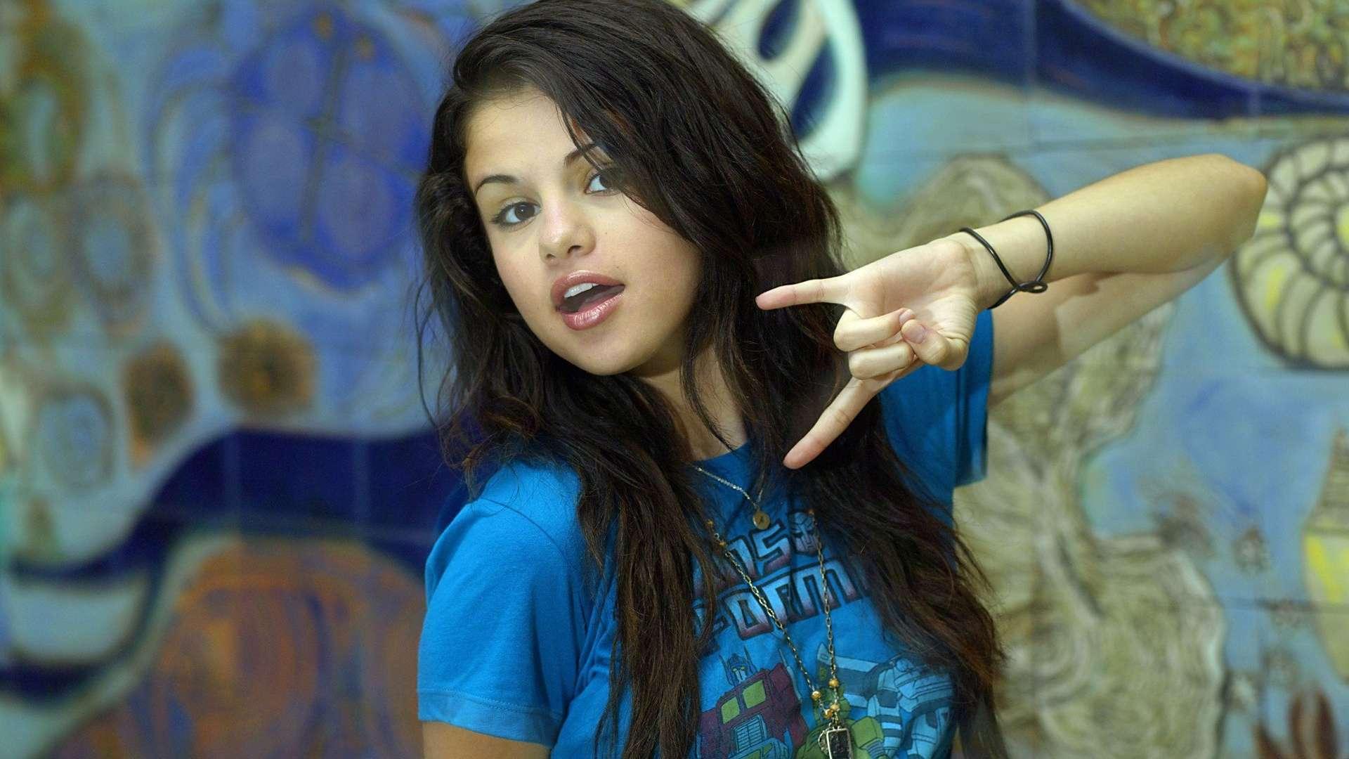 Hd Wallpapers Selena Gomez Hd Wallpapers