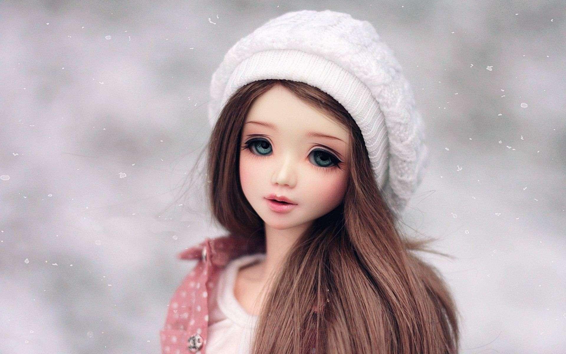 Cool Wallpaper Love Barbie - wc1709820  2018_43727.jpg