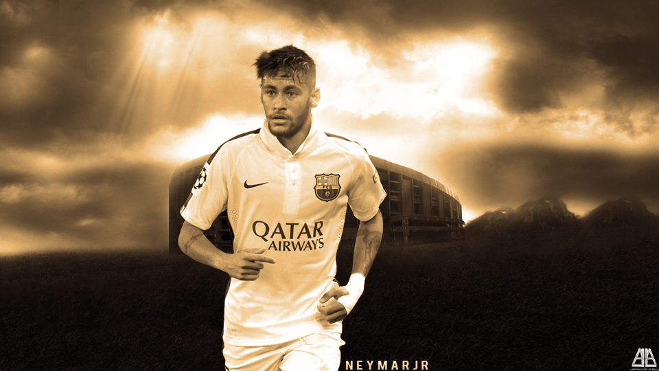 Neymar da silva wallpapers 2016 wallpaper cave