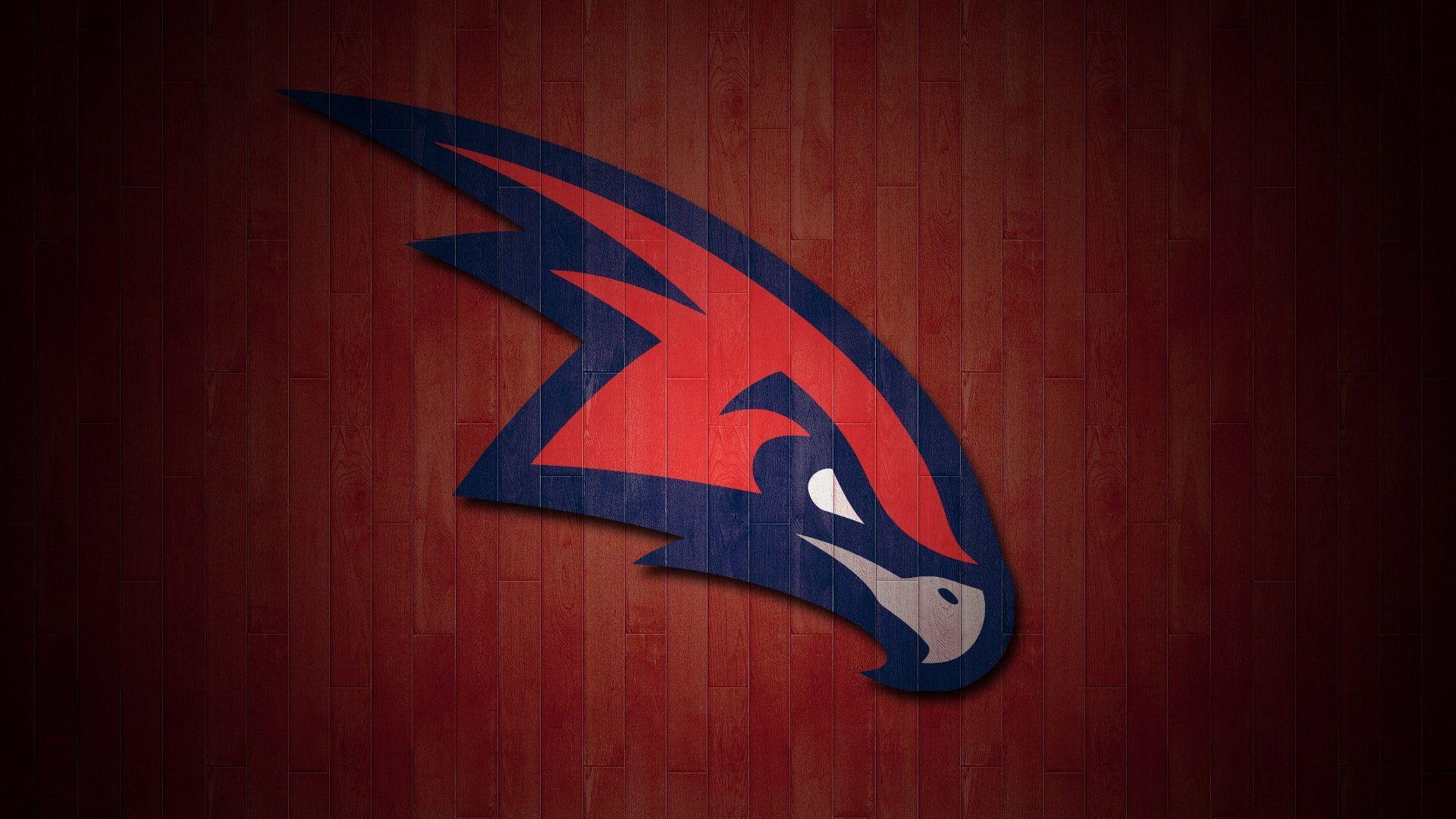 NBA Atlanta Hawks Logo Team Wallpaper HD 2016 In Basketball