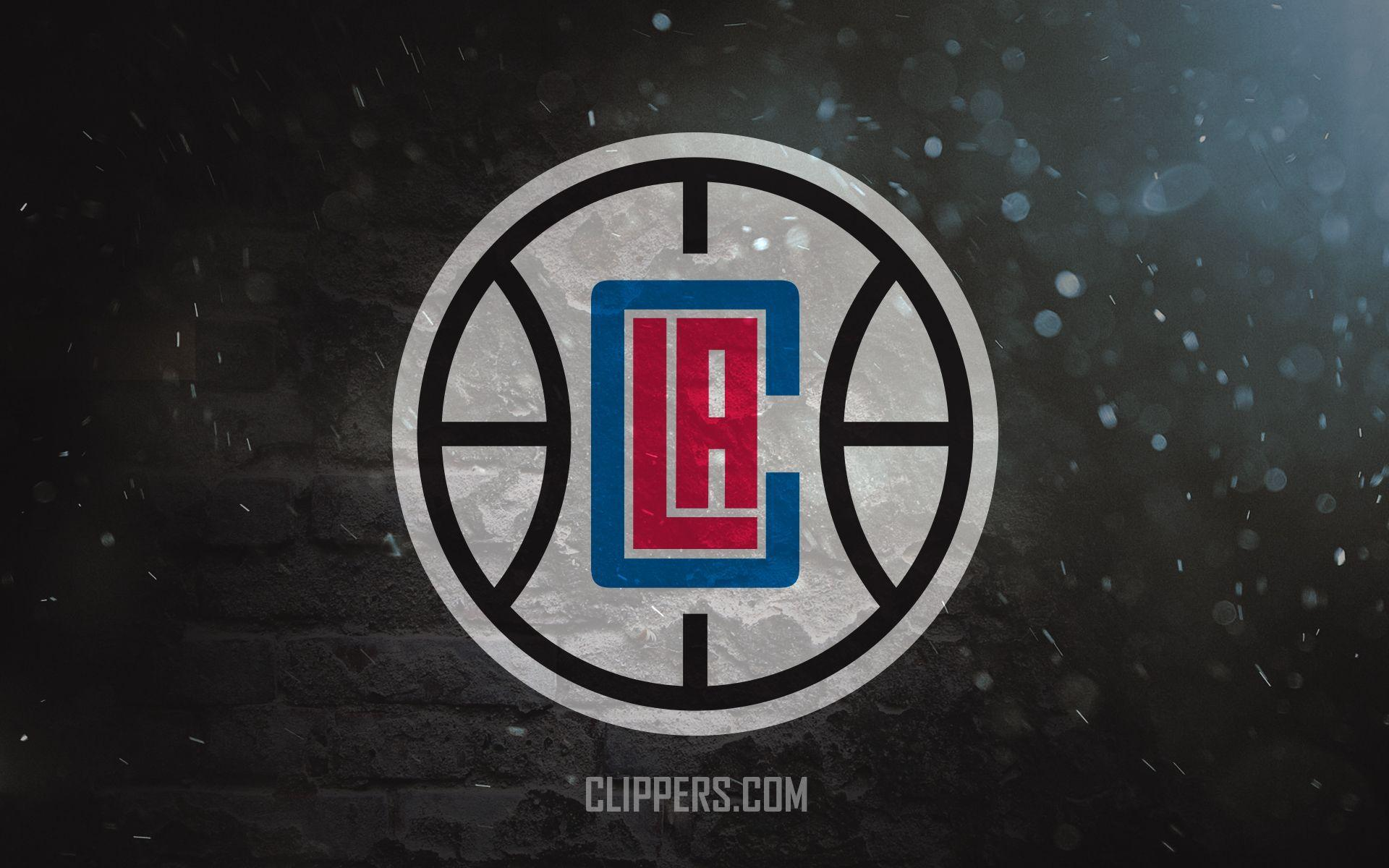 NBA Los Angeles Clippers Logo Team wallpaper HD 2016 in Basketball ...