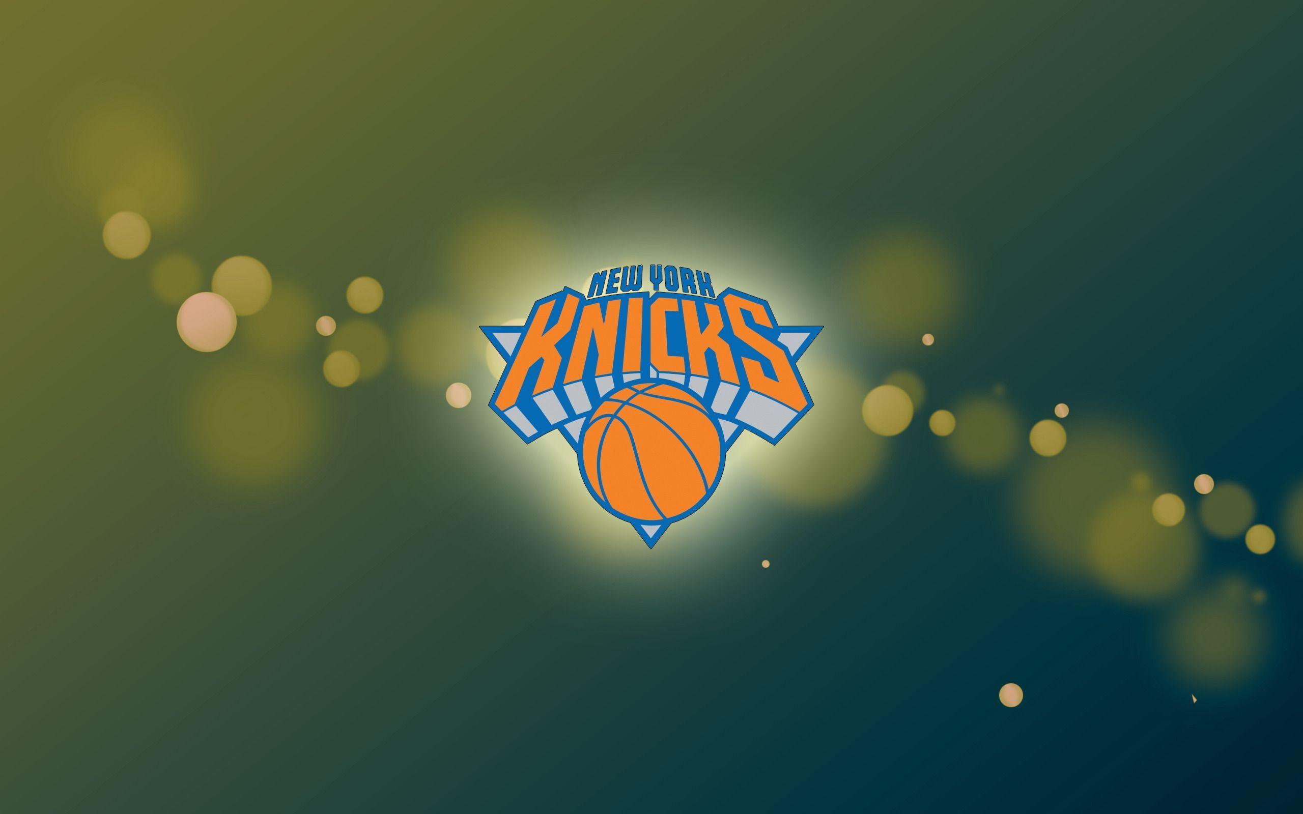 Nba Basketball New York Knicks: NBA Team Logos Wallpapers 2016