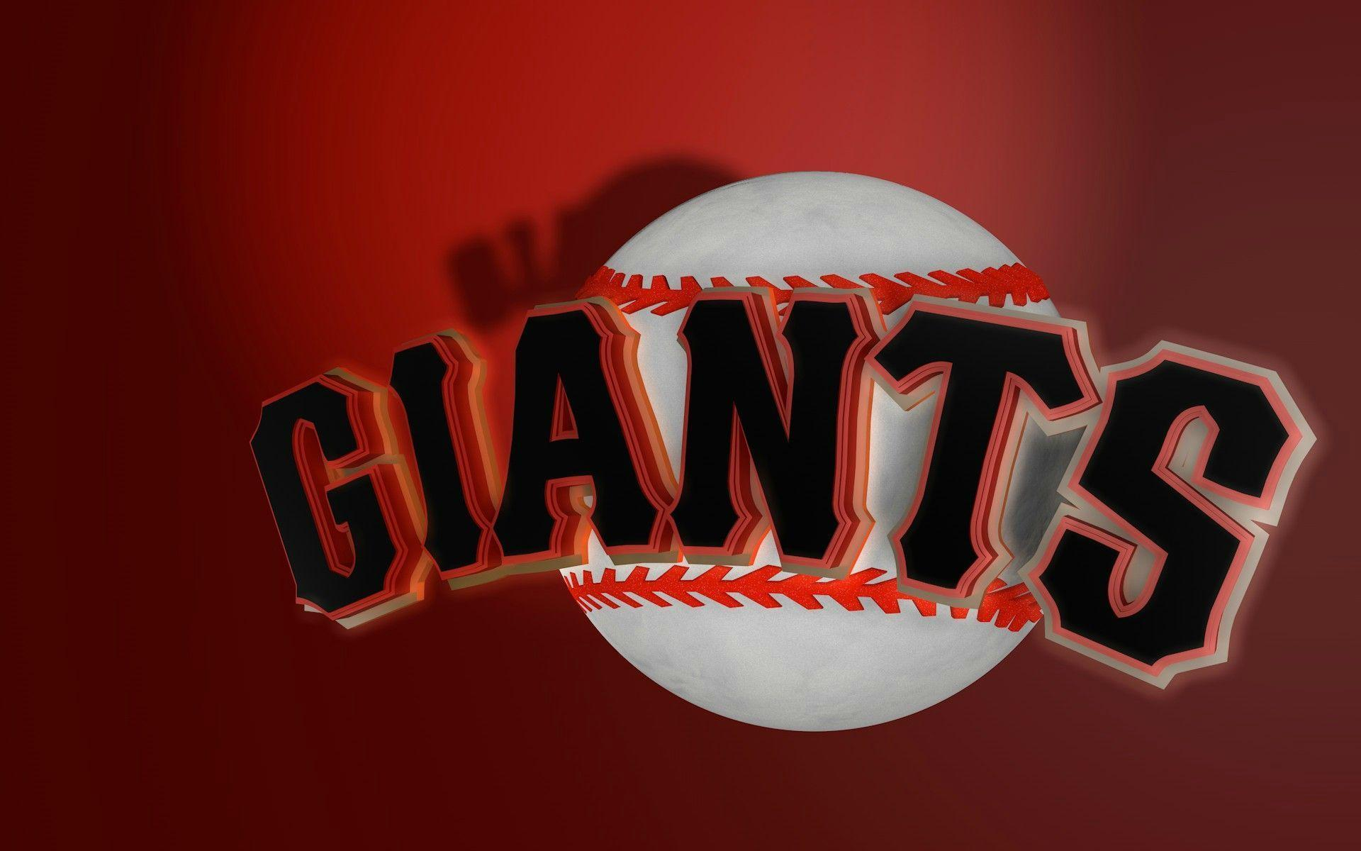 SF Giants Backgrounds