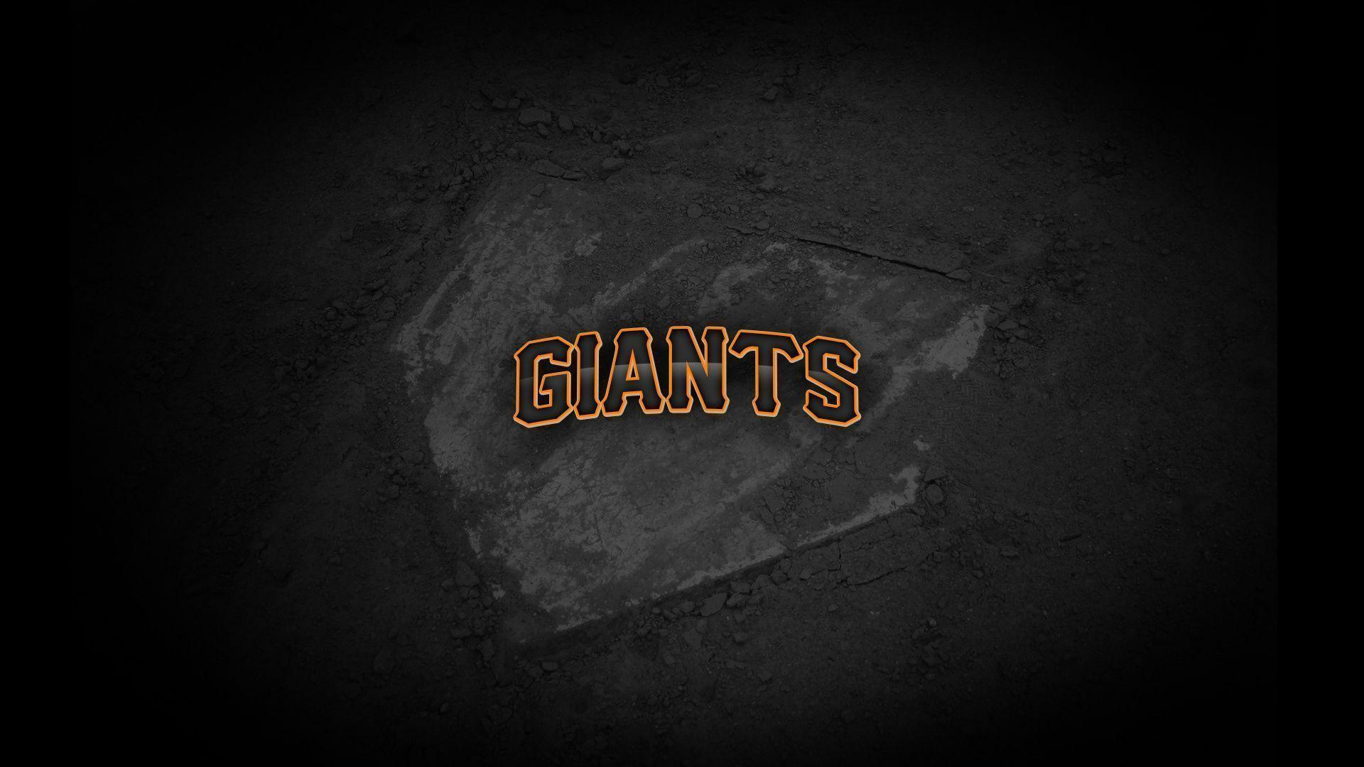 San Francisco Giants Logo Backgrounds HD