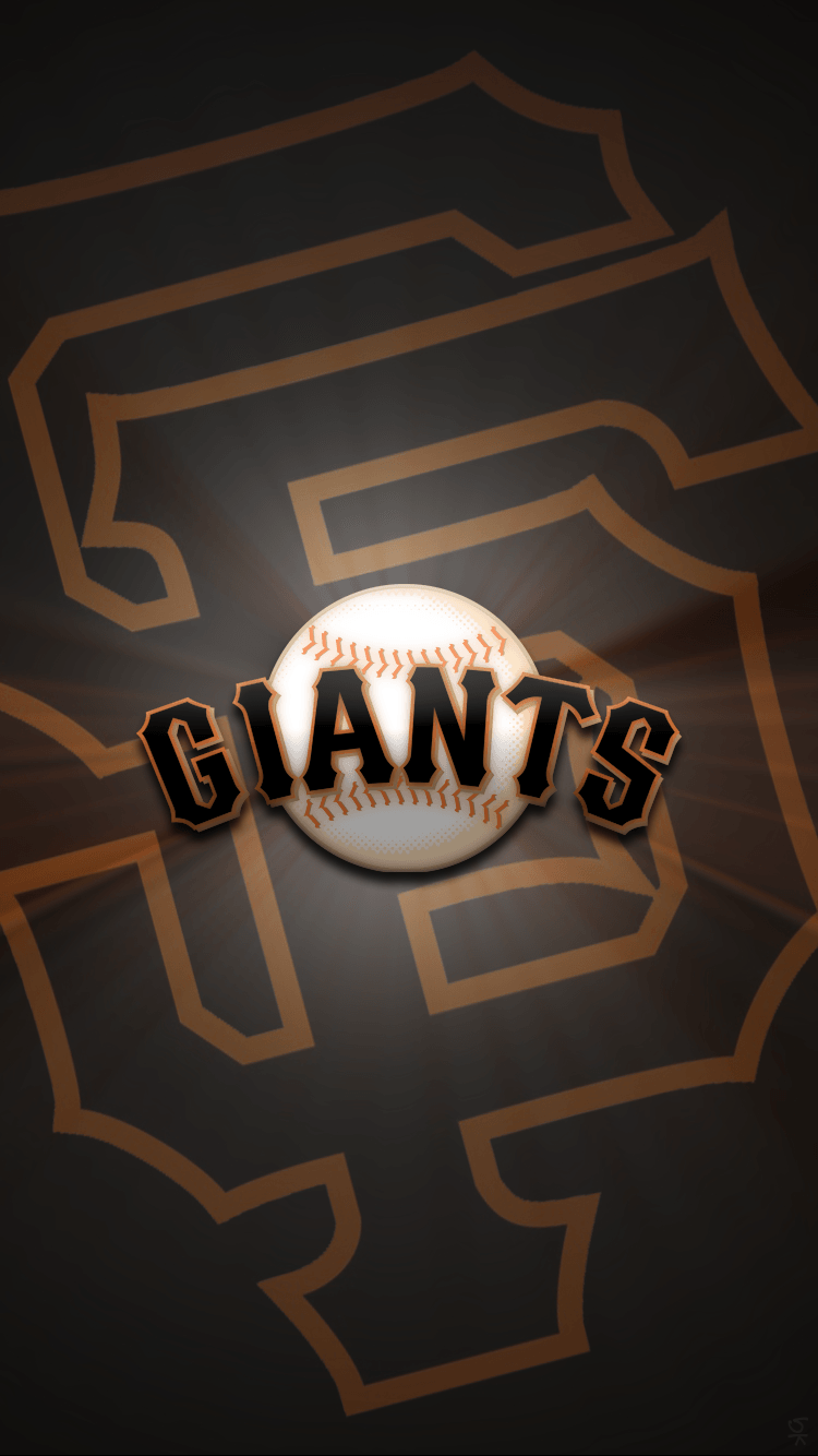 Phone San Francisco Giants Wallpapers