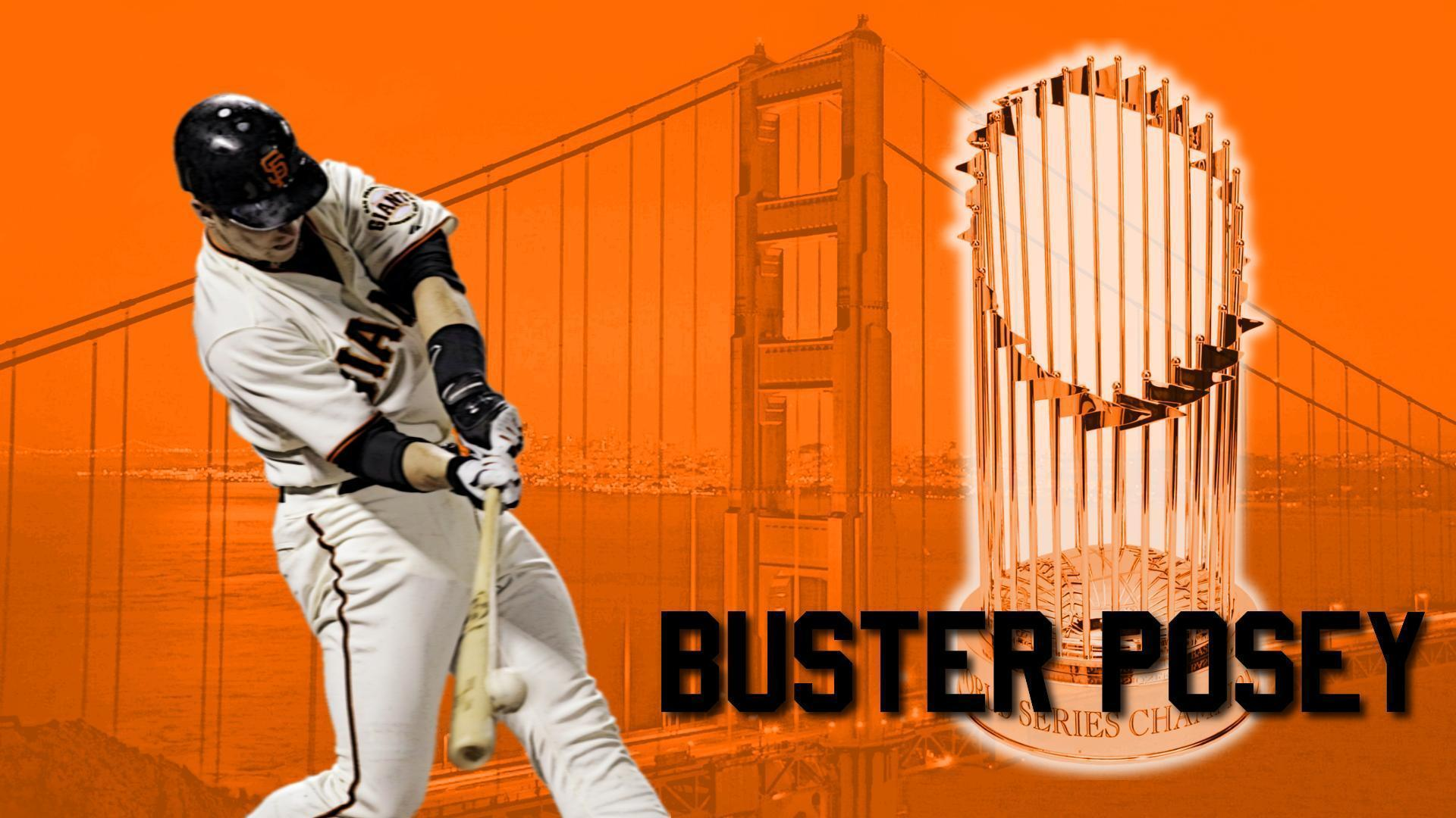 Free SF Giants HD Wallpapers