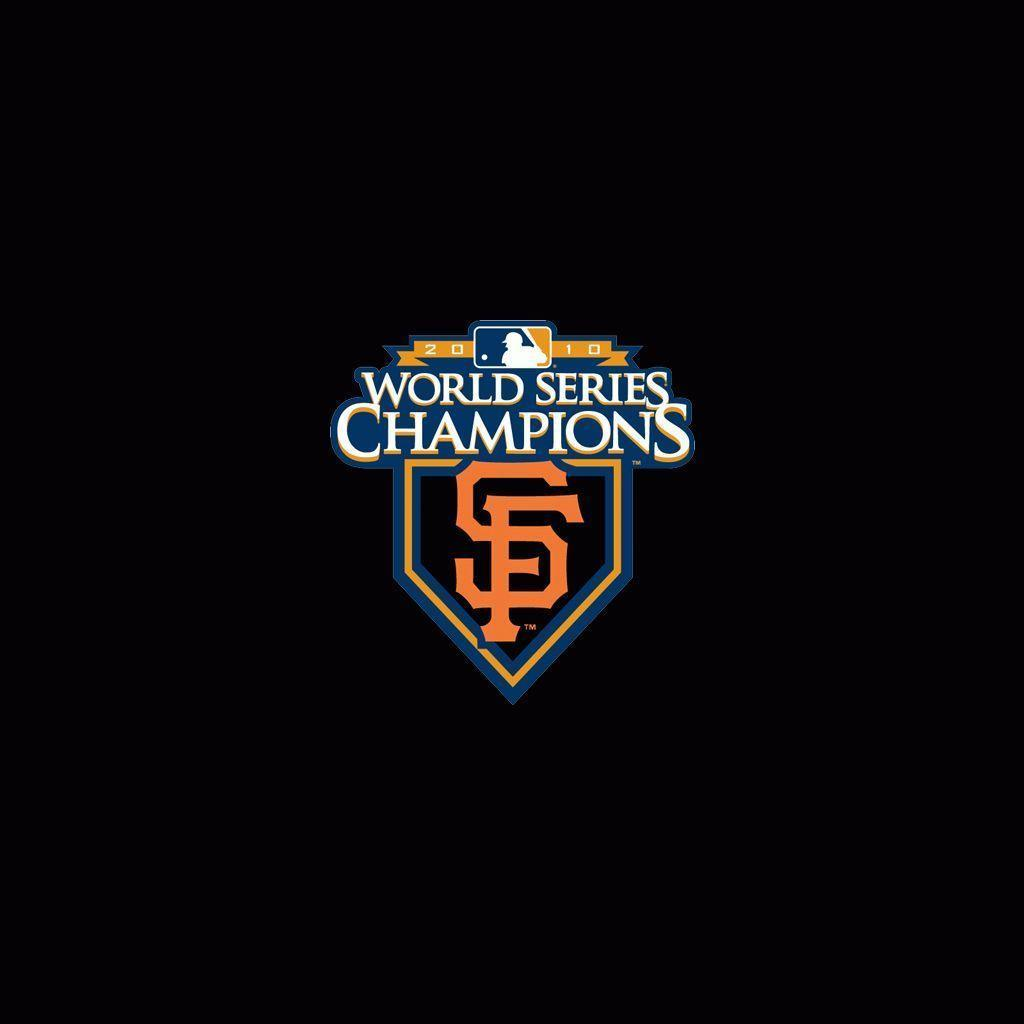 Iphone San Francisco Giants Wallpapers
