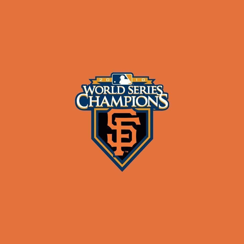 Ipad San Francisco Giants Wallpapers