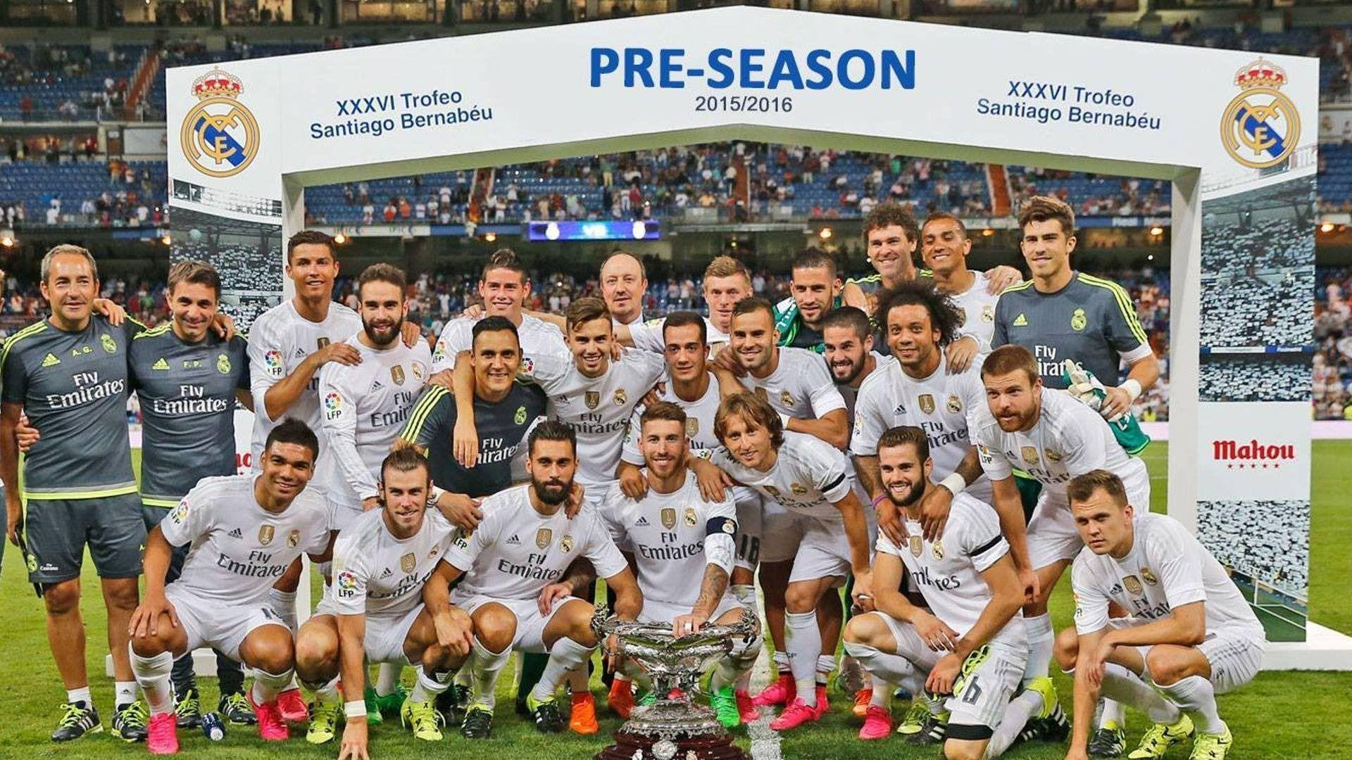 Real Madrid Logo Wallpapers 2016 HD - Wallpaper Cave