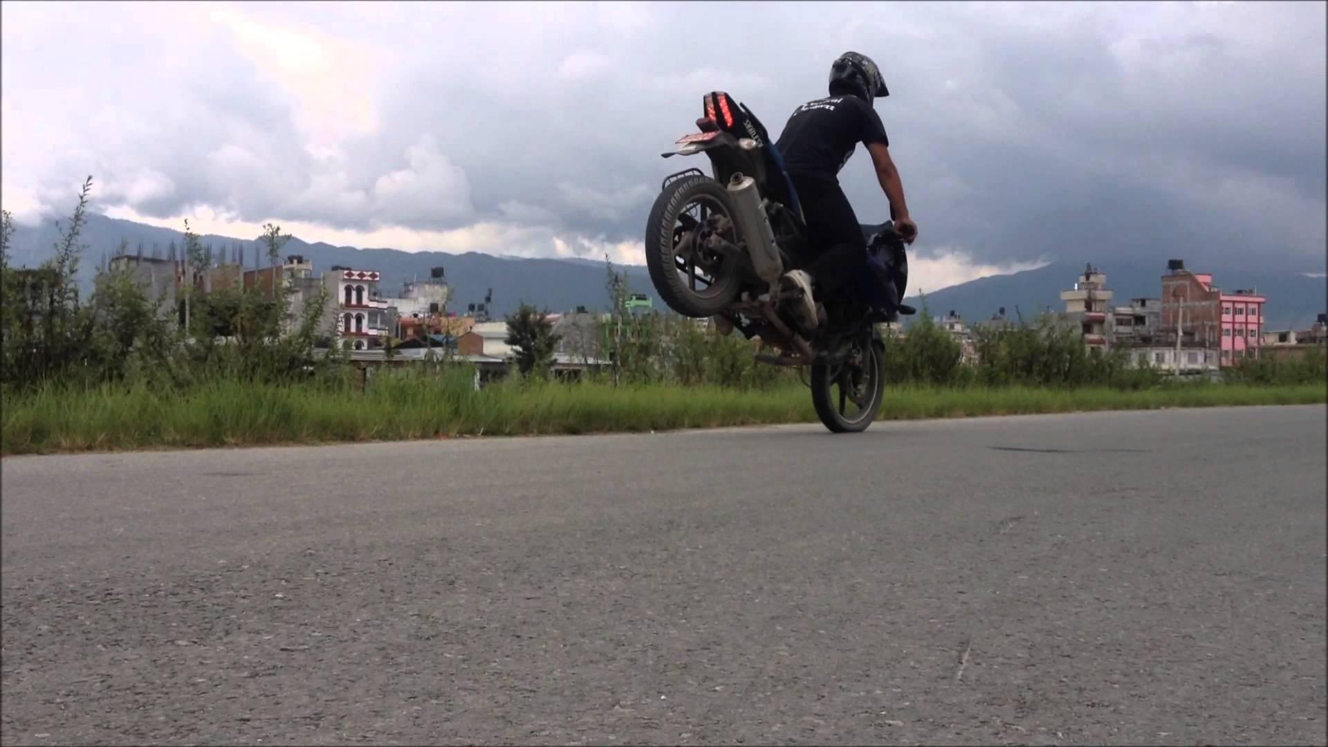 Dangerous Bike Stunt In 2016 Hd Wallpapers I Wallpaper Cave