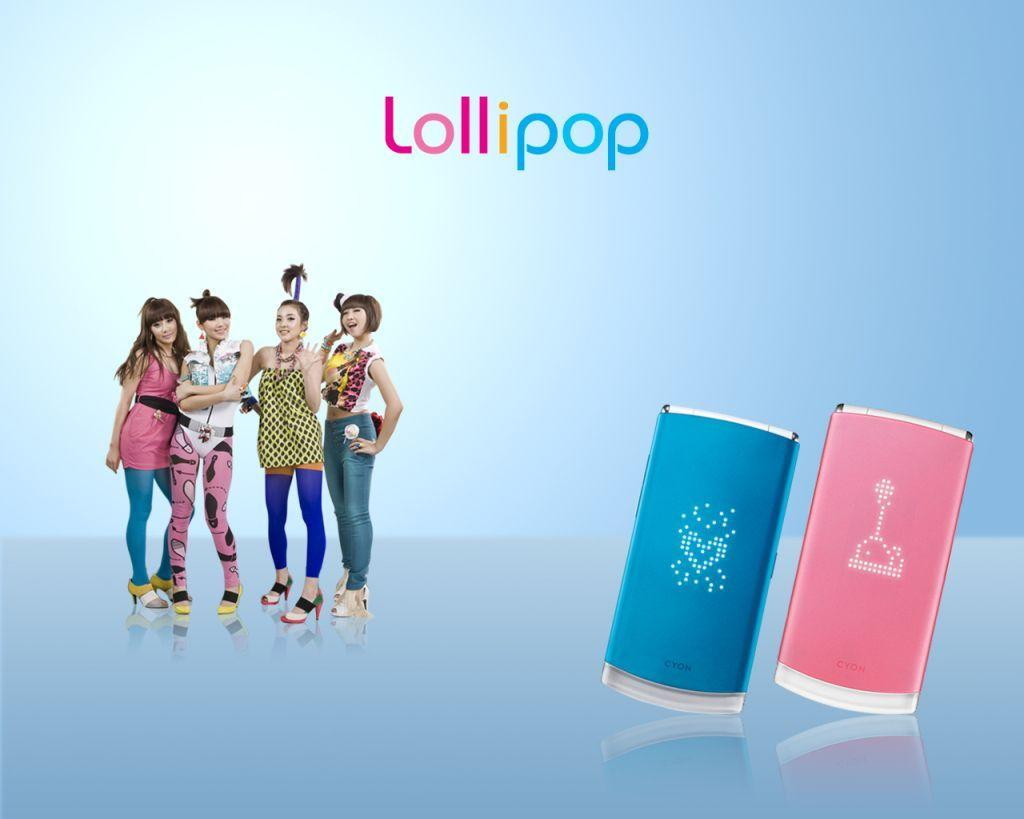 Picture 2016, 2ne1 Lollipop Cyon Couple Phone KPOP Wallpapers