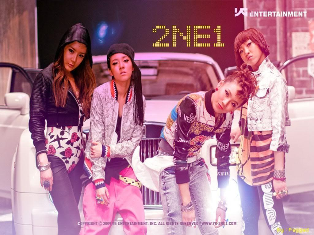 2ne1 And Sayings Quotes