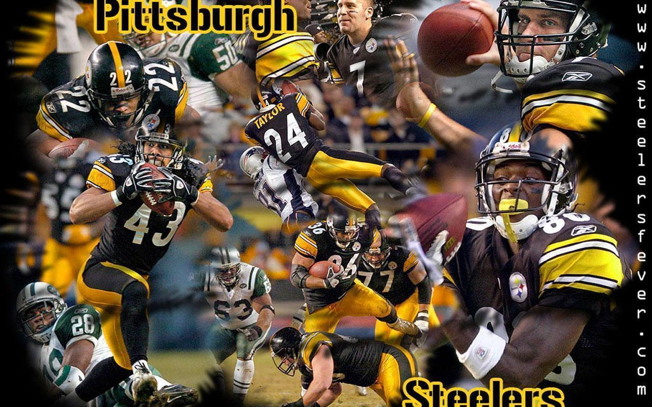 Steelers Wallpapers Full Hd Wallpapers Search