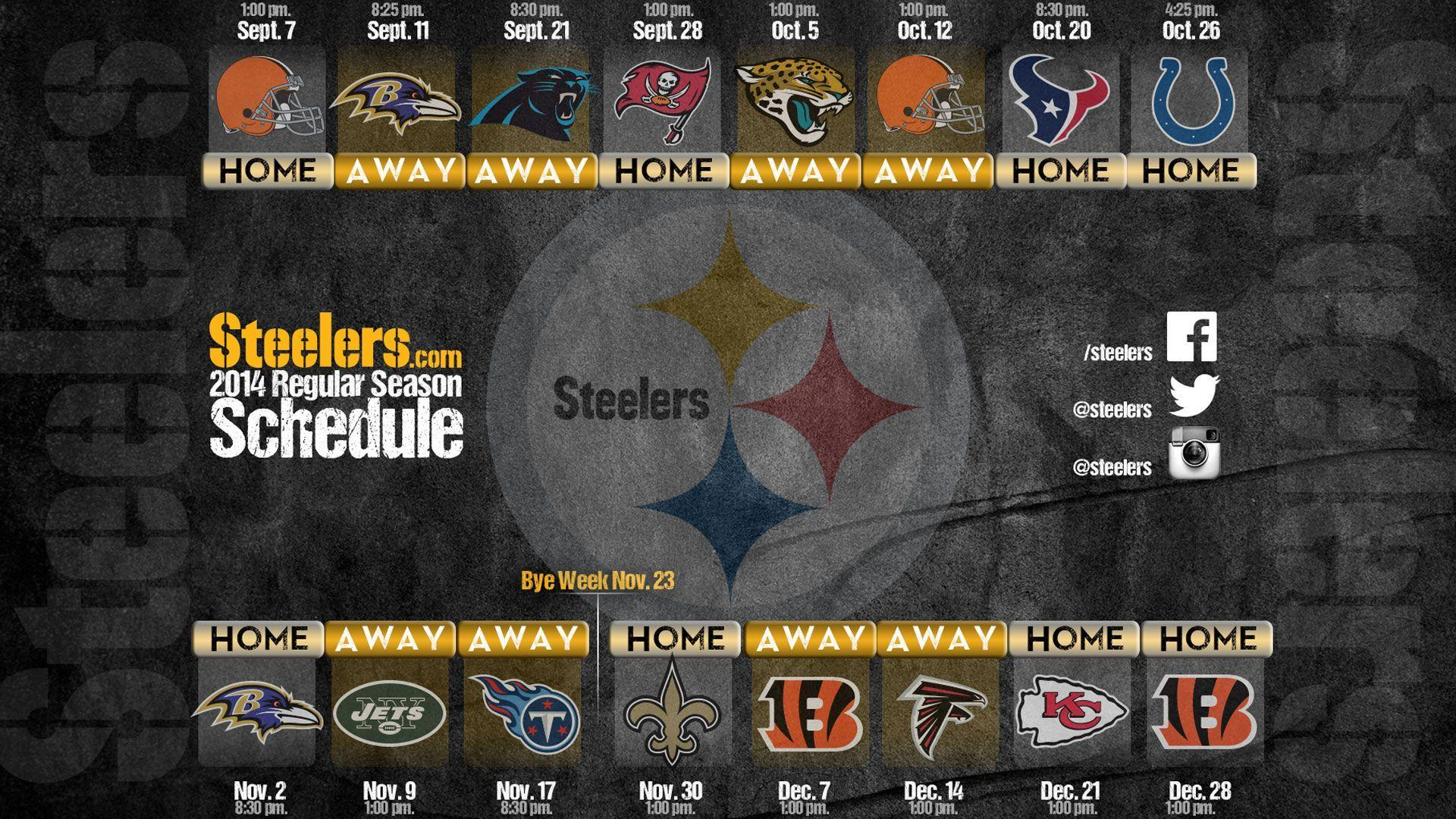 Pittsburgh Steelers Wallpapers HD