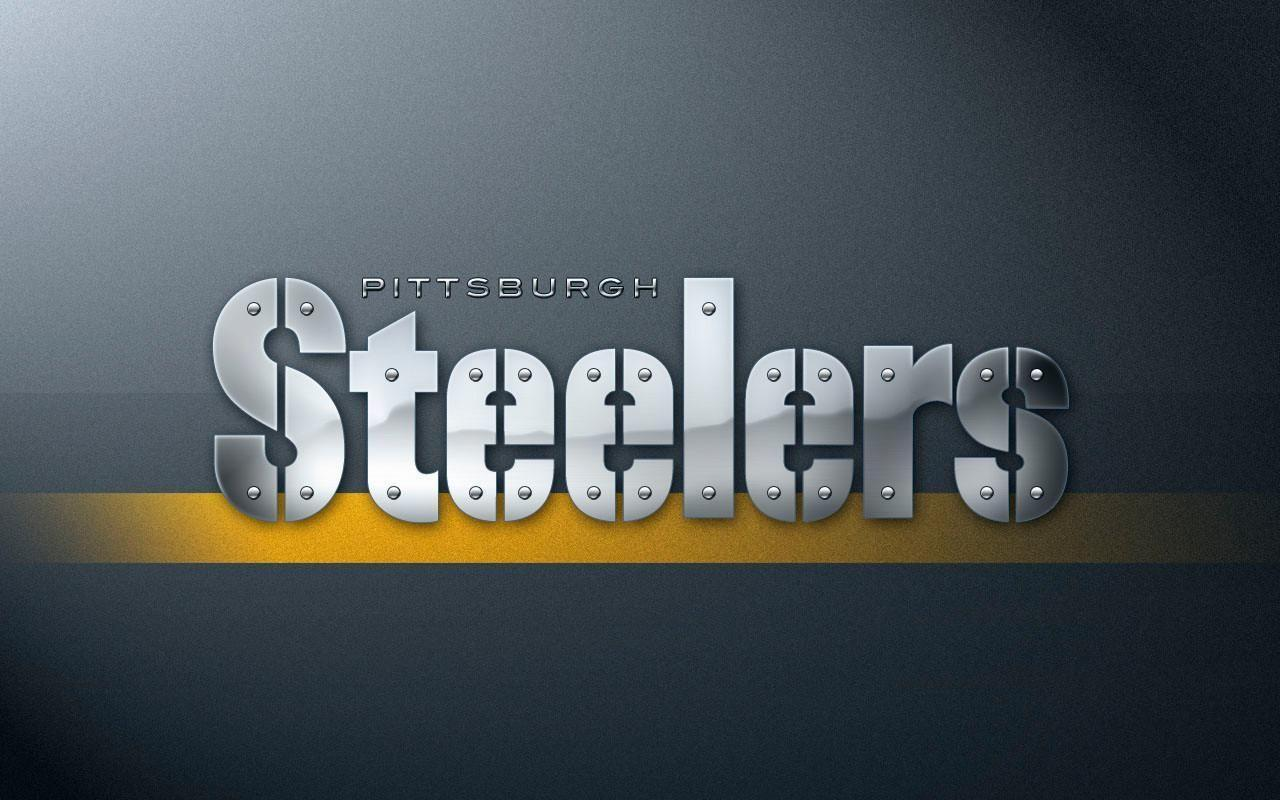 Nfl Pittsburgh Steelers Wallpapers Widescreen Wallpapers For