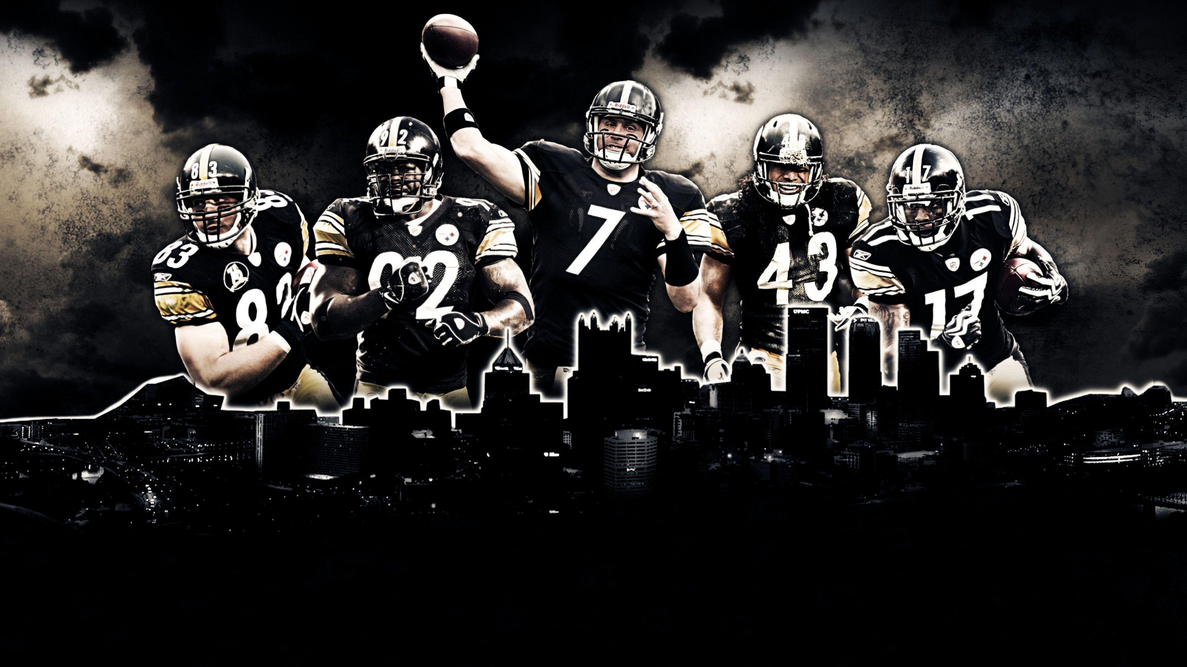 Steelers Wallpapers 2016