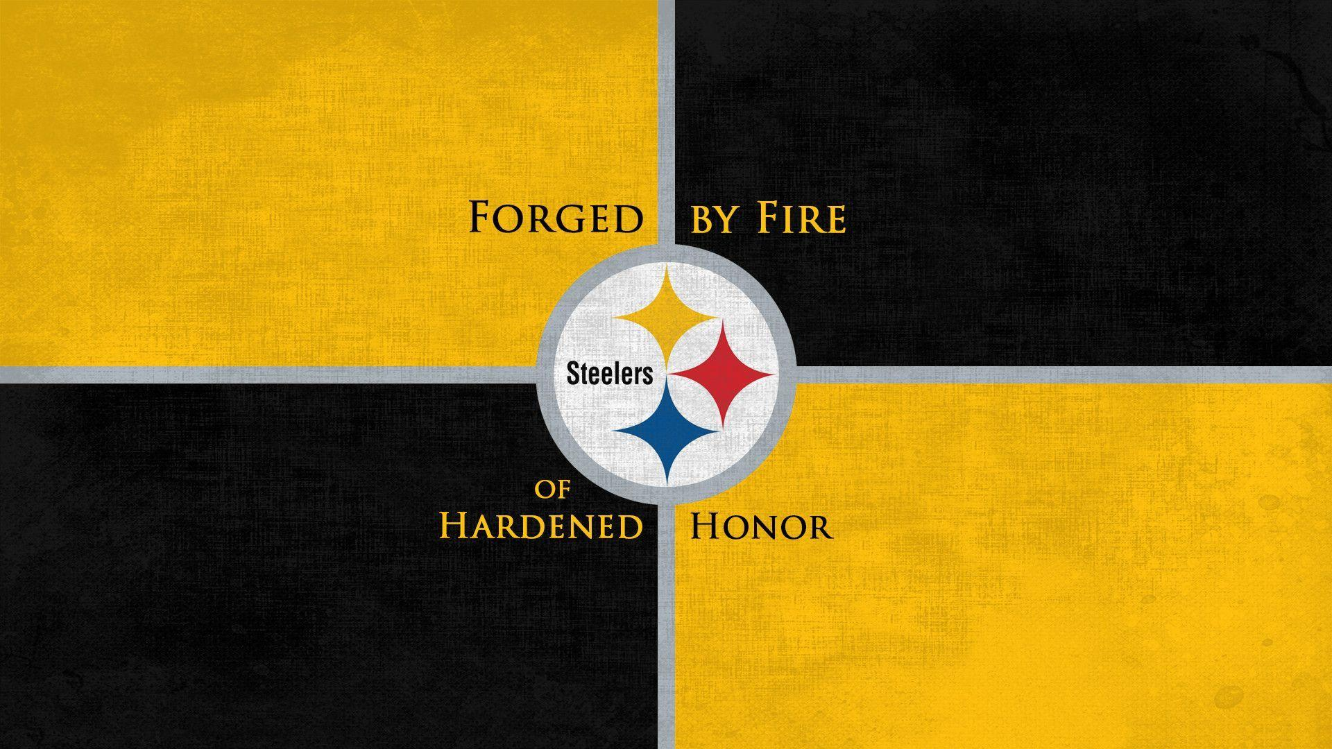 8 HD Pittsburgh Steelers Wallpapers