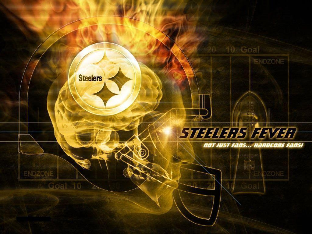 free pittsburgh steelers wallpapers