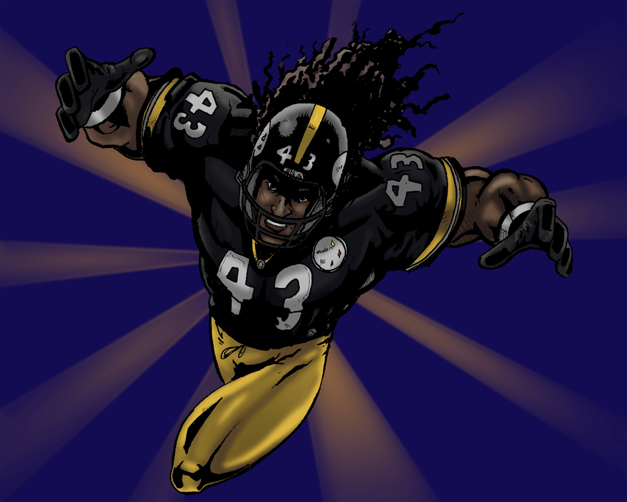 Pittsburgh Steelers Wallpapers Image