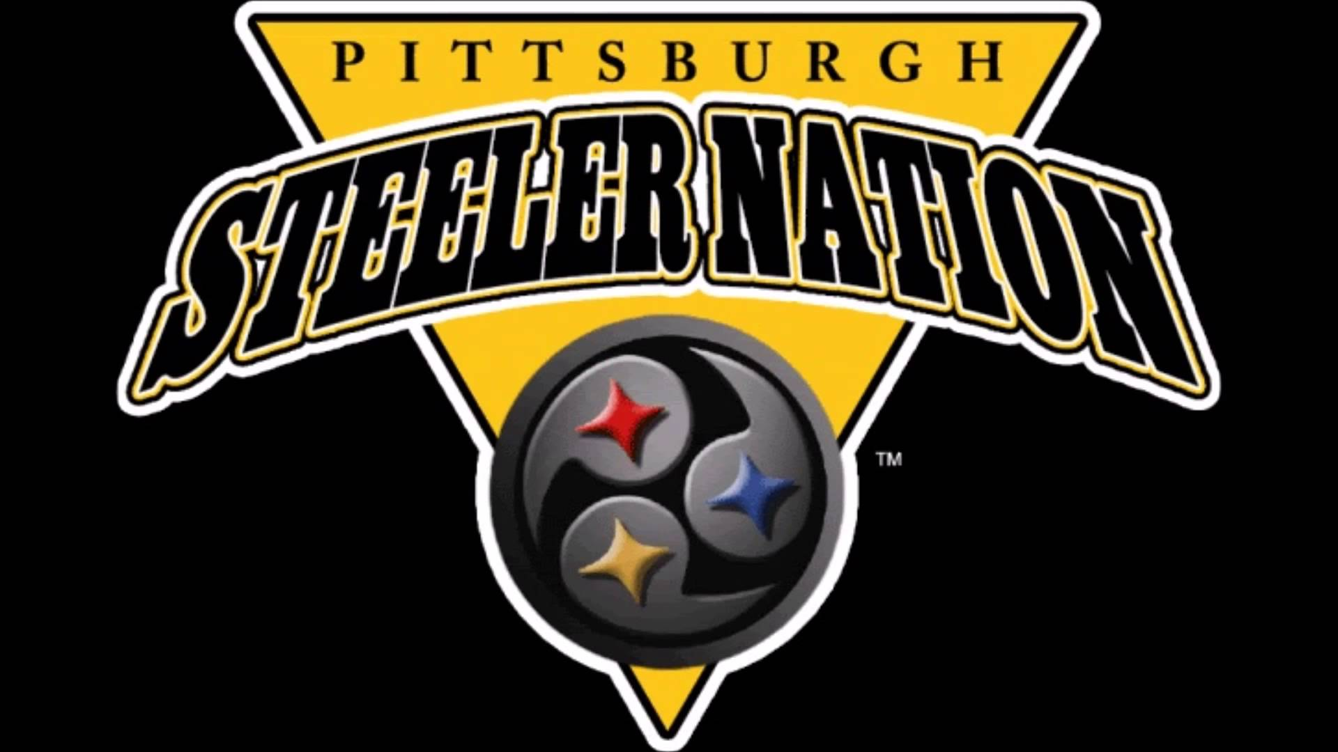 Pittsburgh Steelers Logo Wallpapers HD